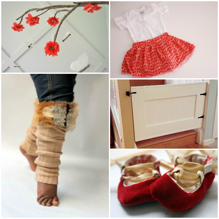 Best ideas about DIY Baby Girl Gift . Save or Pin 21 Adorable DIY Gifts for Baby Showers Now.