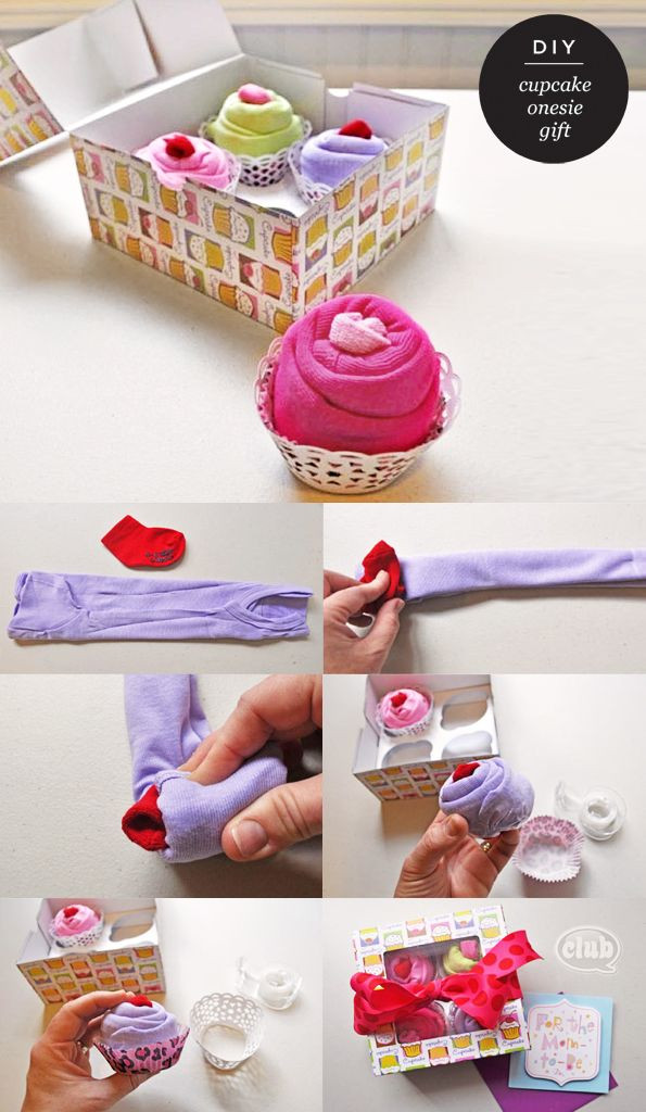 Best ideas about DIY Baby Girl Gift . Save or Pin Baby Shower Ideas for Gifts and Decorations Yay Now.