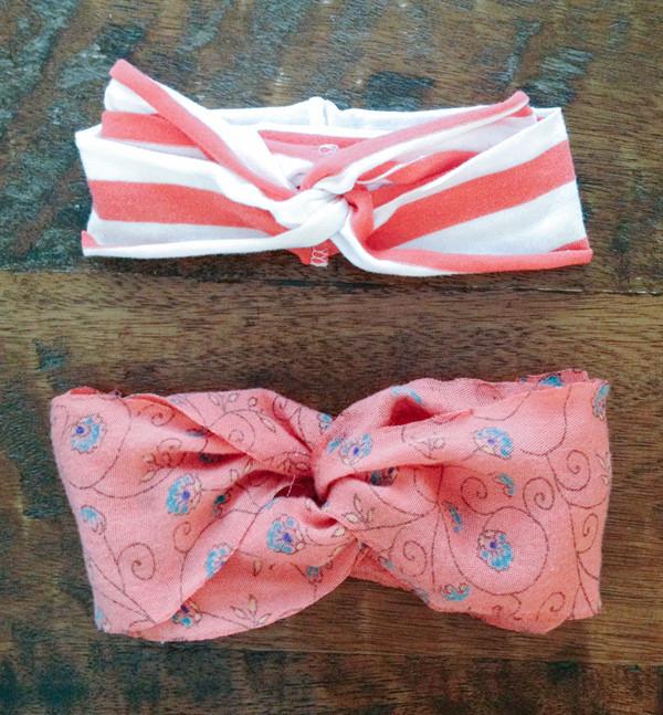 DIY Baby Headbands  25 Adorable & Easy to Make Baby Accessories