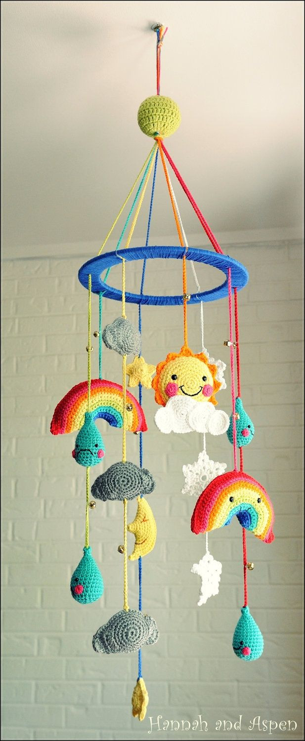 DIY Baby Mobile Kits  Diy Crib Mobile Kit WoodWorking Projects & Plans