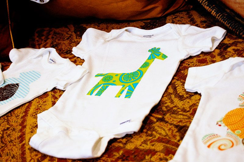 DIY Baby Onesie Ideas  A Wiley Valentine Baby Shower The Sweetest Occasion