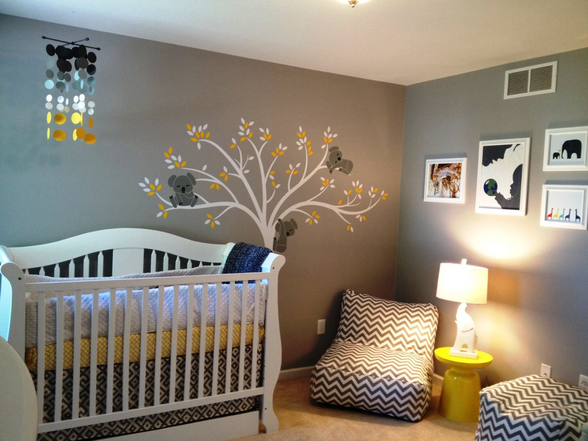 DIY Baby Room Decorations  17 Gentle ideas for DIY Nursery decor Live DIY Ideas