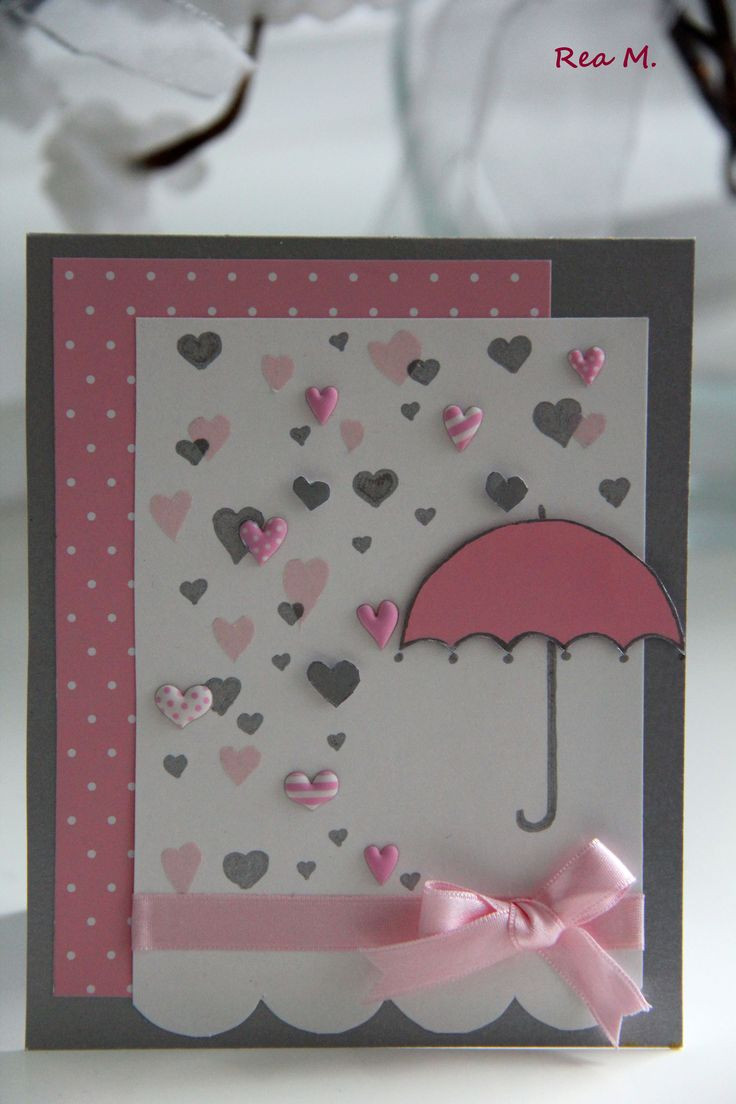Best ideas about DIY Baby Shower Cards . Save or Pin 755 best images about Cards Baby on Pinterest Now.