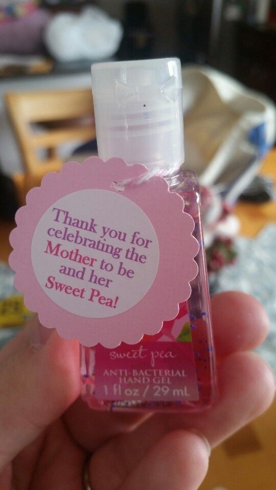 Best ideas about DIY Baby Shower Favors Ideas . Save or Pin 50 Brilliant Yet Cheap DIY Baby Shower Favors Now.