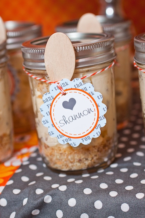 Best ideas about DIY Baby Shower Favors Ideas . Save or Pin 35 MORE DIY Baby Shower Favors We re Loving Now.