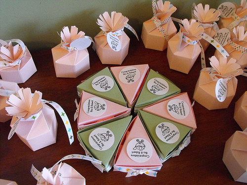 Best ideas about DIY Baby Shower Favors Ideas . Save or Pin Homemade Baby Shower Gifts Ideas unique ts to children Now.