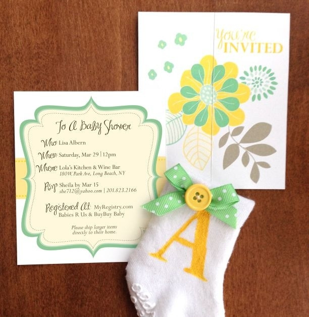 Best ideas about DIY Baby Shower Invitation Templates . Save or Pin Diy Baby Shower Invitations Template 2018 Now.