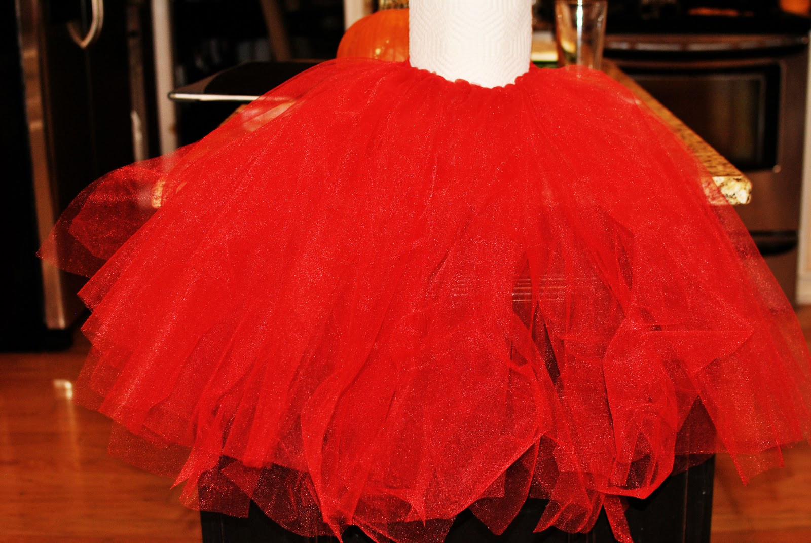 DIY Baby Tutus  Mandy with Multiples DIY Tutu A Do It Yourself No Sew