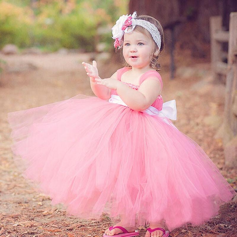 DIY Baby Tutus  Can be customized handmade DIY baby girl princess tutu