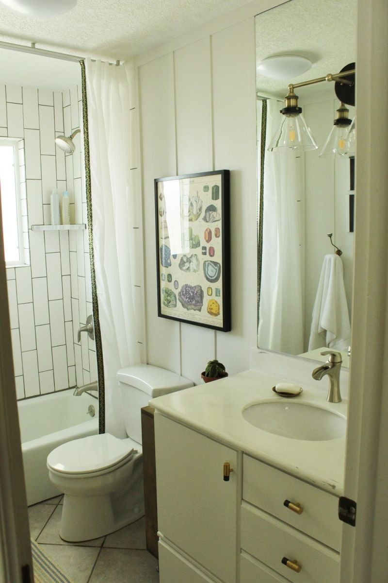 Best ideas about Diy Bathroom Remodel . Save or Pin Top 7 Tips for a Successful DIY Bathroom Remodel Now.
