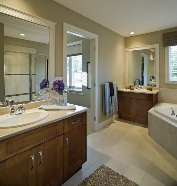 Best ideas about Diy Bathroom Remodel . Save or Pin 3 DIY Bathroom Remodeling Ideas Now.