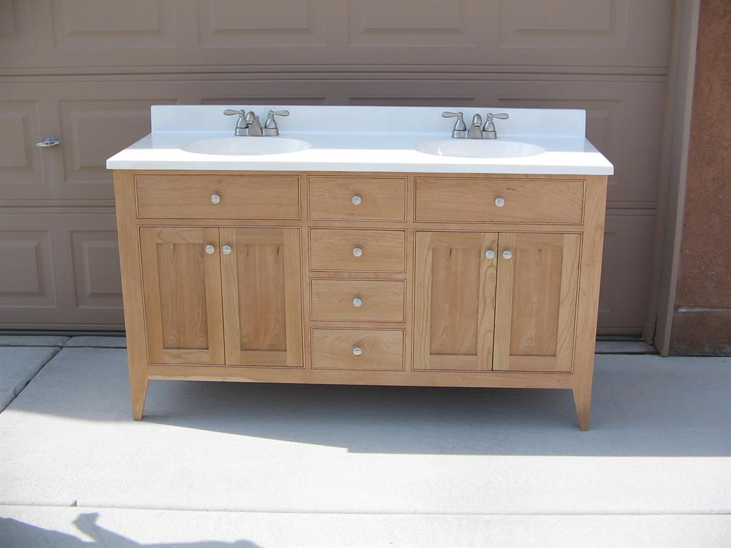 Best ideas about DIY Bathroom Vanity Plans . Save or Pin Diy Bathroom Vanity Plans Top Bathroom Build Own Style Now.