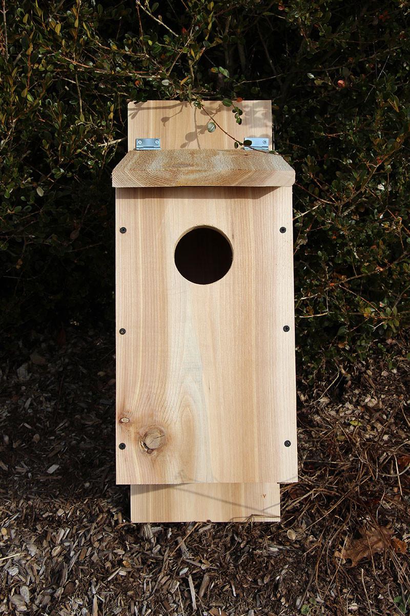 DIY Birdhouse Kit  38 Free Birdhouse Plans