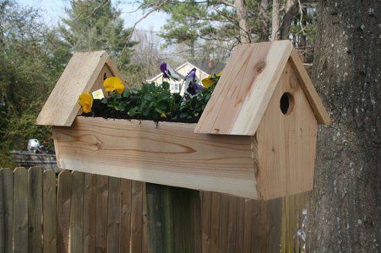 DIY Birdhouse Kit  28 Best DIY Birdhouse Ideas With Plans And Tutorials