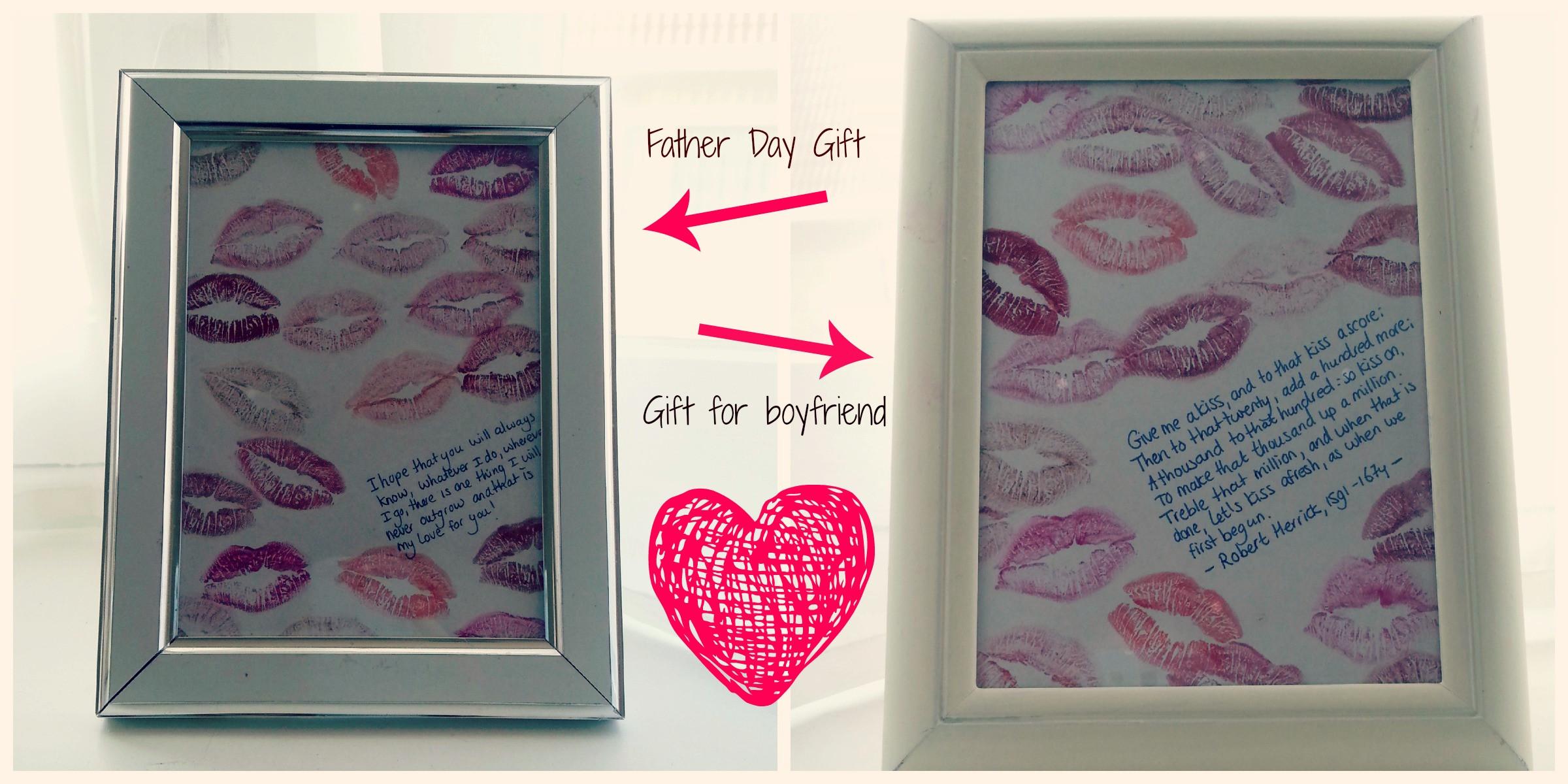 Best ideas about Diy Birthday Gift Ideas For Boyfriend . Save or Pin Cute Diy Ideas For Boyfriend Birthday Diy Virtual Fretboard Now.