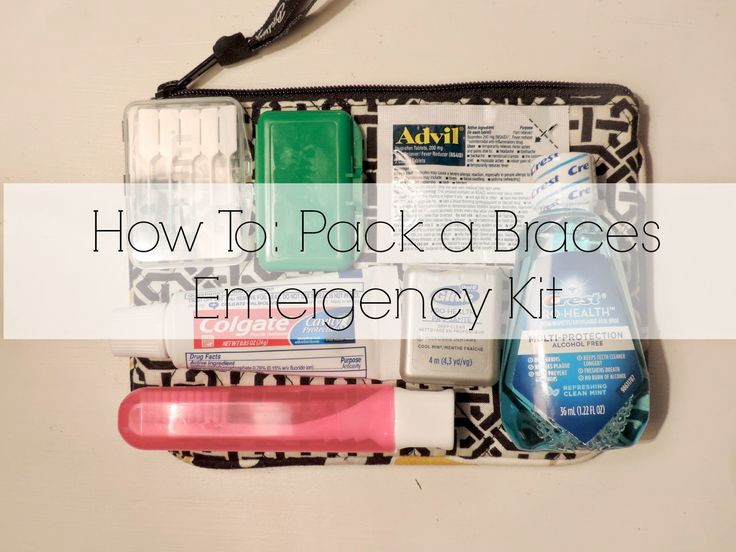 Best ideas about DIY Braces Kit . Save or Pin 17 best images about braces on Pinterest Now.