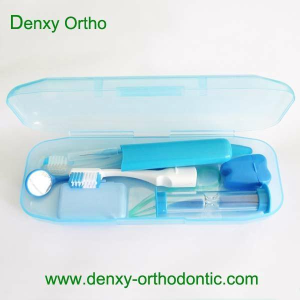 Best ideas about DIY Braces Kit . Save or Pin Dental oral care Dental kit ortho kit orthodontic kit Now.