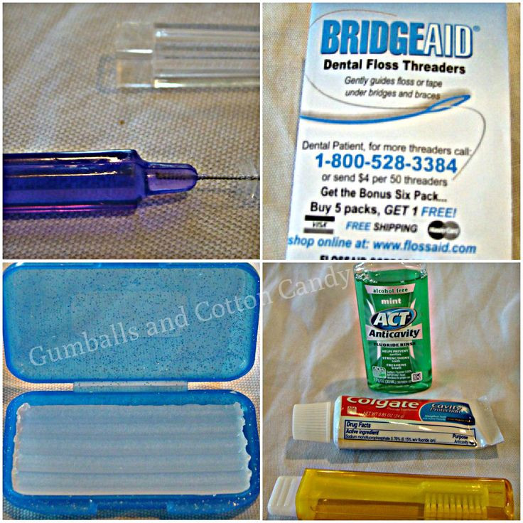 Best ideas about DIY Braces Kit . Save or Pin 17 Best images about Dental DIY on Pinterest Now.