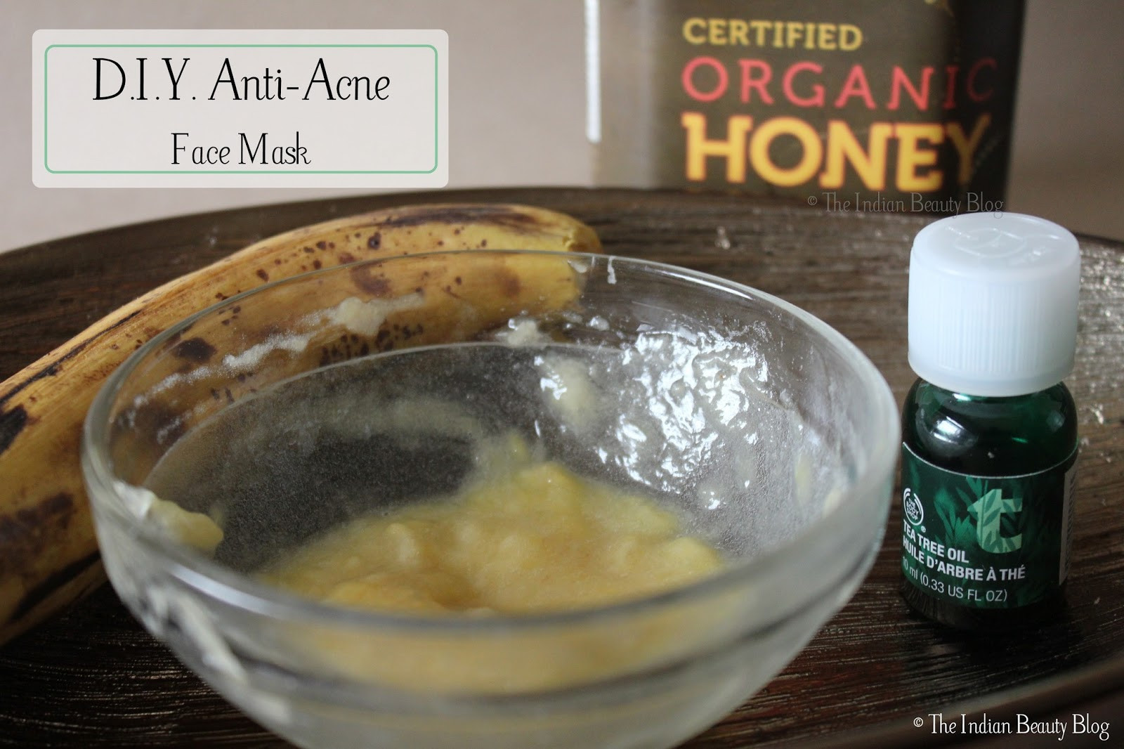 Best ideas about DIY Calming Face Mask . Save or Pin Sunday Pamperings DIY Anti acne face mask calming mask Now.
