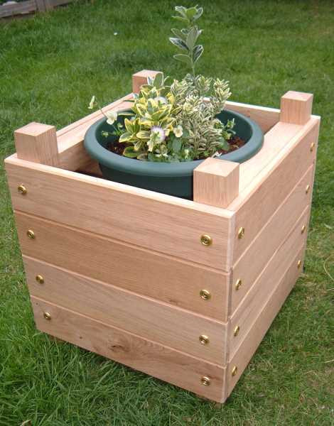 Best ideas about DIY Cedar Planter Box . Save or Pin 37 Outstanding DIY Planter Box Plans Designs and Ideas Now.