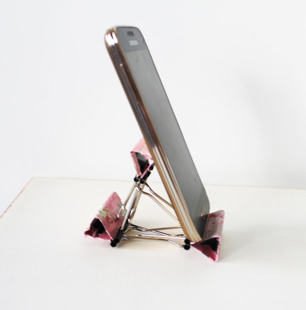 The Best Ideas For Diy Cell Phone Holder For Desk Best