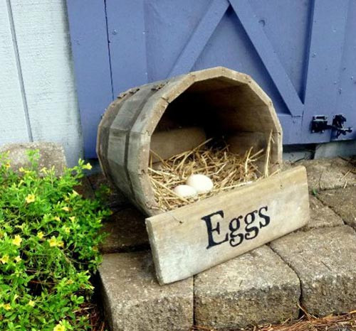 Best ideas about DIY Chicken Nesting Boxes . Save or Pin 20 Do It Yourself Nesting Box Ideas Home and Gardening Ideas Now.