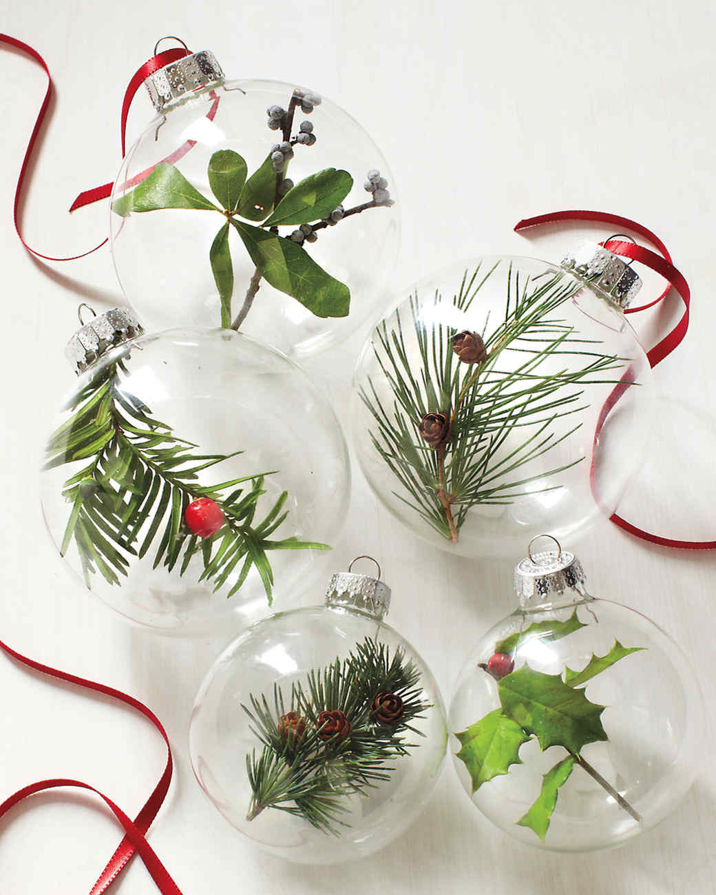 Best ideas about DIY Christmas Balls . Save or Pin 20 of Our Most Memorable DIY Christmas Ornament Projects Now.