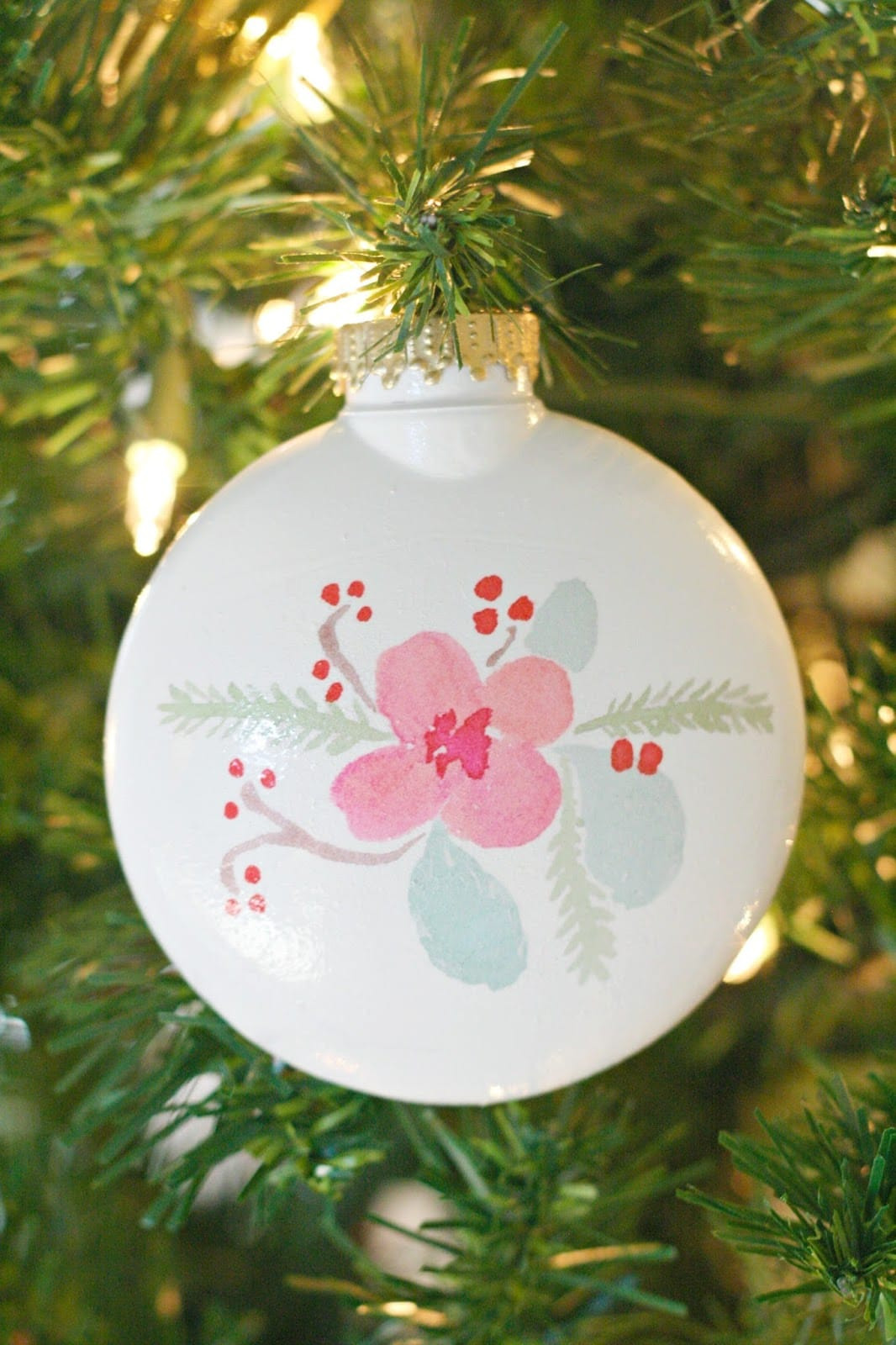 Best ideas about DIY Christmas Balls . Save or Pin DIY Unique Christmas Ornaments & Decoration Ideas Now.