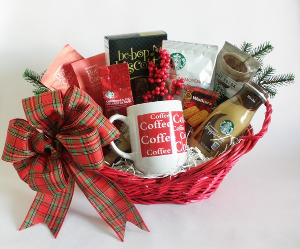 Diy Christmas Gift Baskets Ideas  Christmas basket ideas – the perfect t for family and