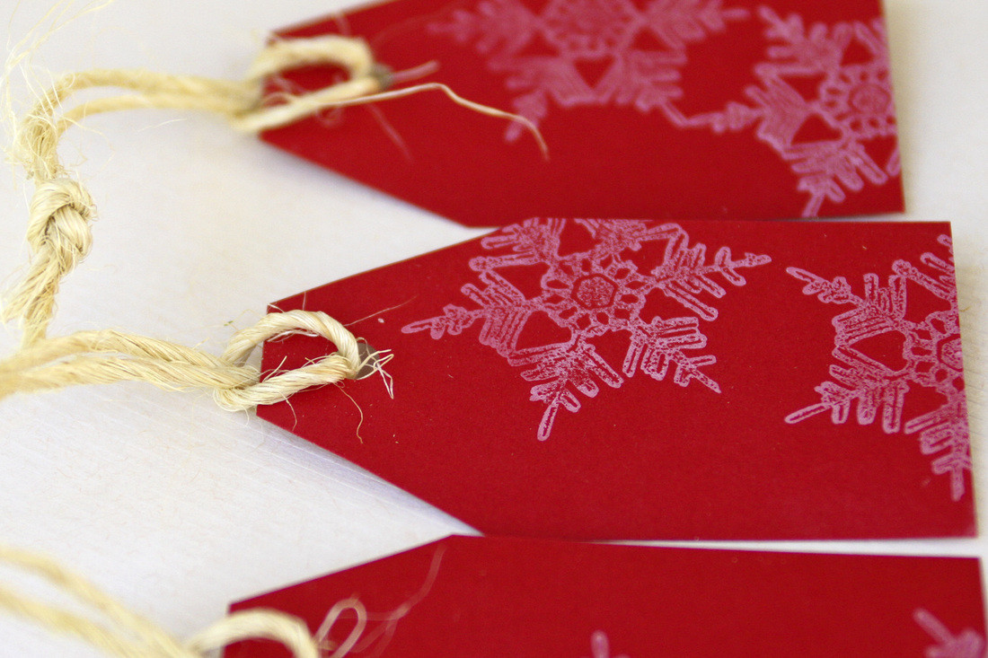 Best ideas about DIY Christmas Gift Tags . Save or Pin 34 Festive and Fun DIY Christmas Gift Tags Now.