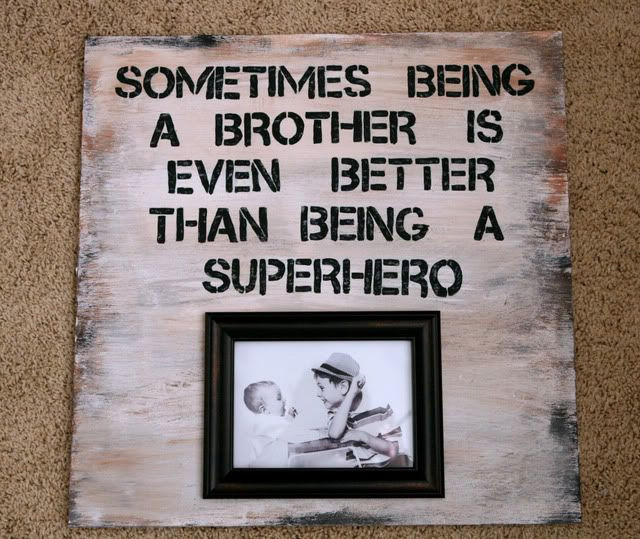 Best ideas about DIY Christmas Gifts For Brothers . Save or Pin Best 25 Brother ts ideas on Pinterest Now.