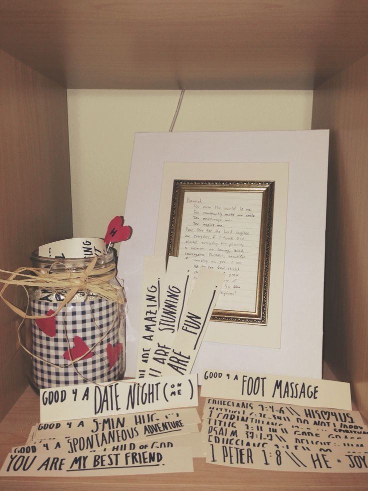 Best ideas about DIY Christmas Gifts For Girlfriend . Save or Pin 20 Impressive Valentine s Day Gift Ideas For Him Now.