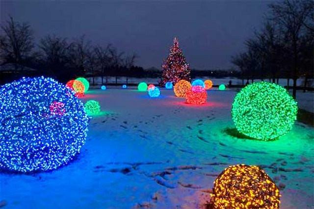 DIY Christmas Yard Decoration  27 Cheerful DIY Christmas Decoration Ideas You Should Look