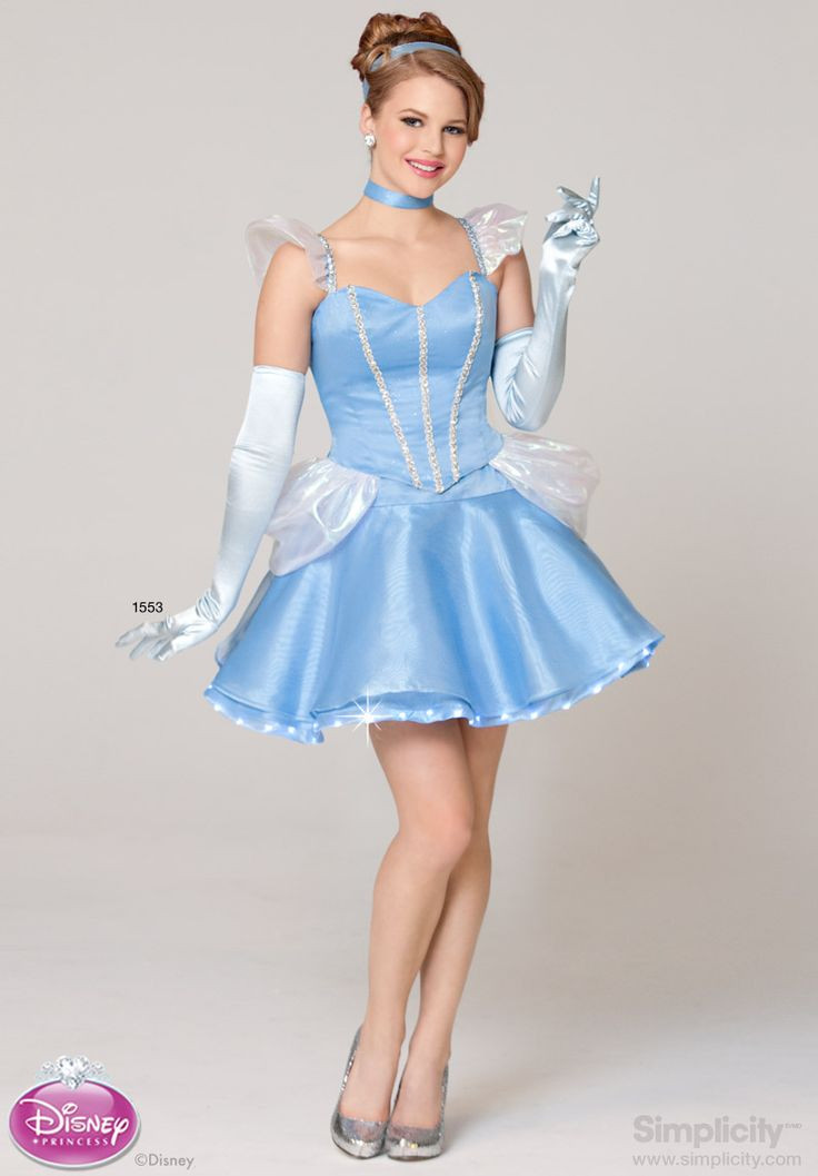 Best ideas about DIY Cinderella Costume For Adults . Save or Pin The 25 best y disney costumes ideas on Pinterest Now.