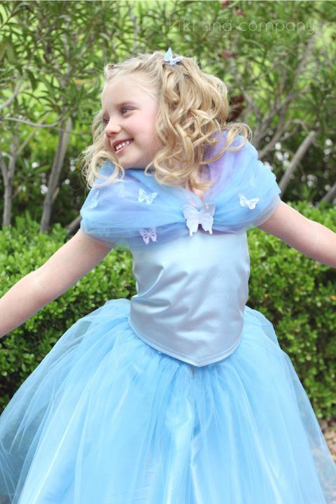 Best ideas about DIY Cinderella Costume For Adults . Save or Pin 30 DIY Disney Princess Costumes Homemade Princess Now.
