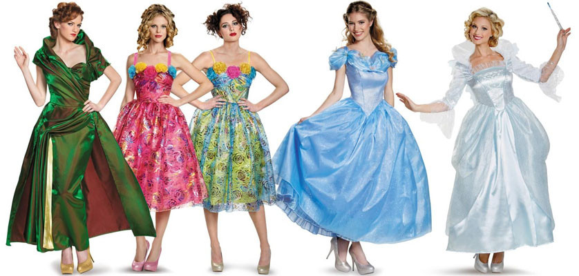 Best ideas about DIY Cinderella Costume For Adults . Save or Pin Cinderella Costumes Halloween Costume Ideas and Tips for Now.