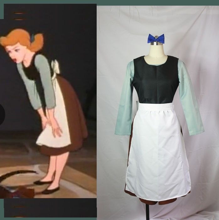 Best ideas about DIY Cinderella Costume For Adults . Save or Pin Custom Made Cinderella cosplay costume Handmade Now.