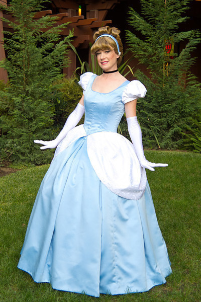 Best ideas about DIY Cinderella Costume For Adults . Save or Pin Cinderella Costumes Now.