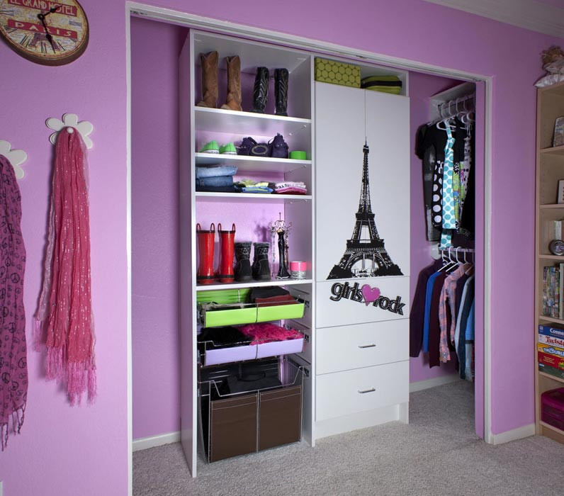 DIY Closet Organizer Ideas  Closet DIY Ideas For DIY Beginners