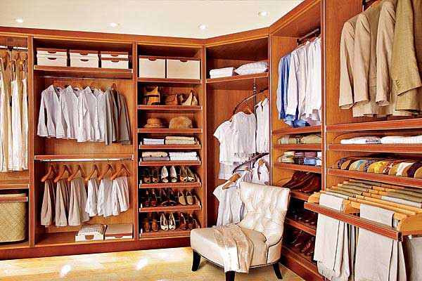 DIY Closet Organizer Ideas  Top 10 Tips how to pick the most appropriate Closet