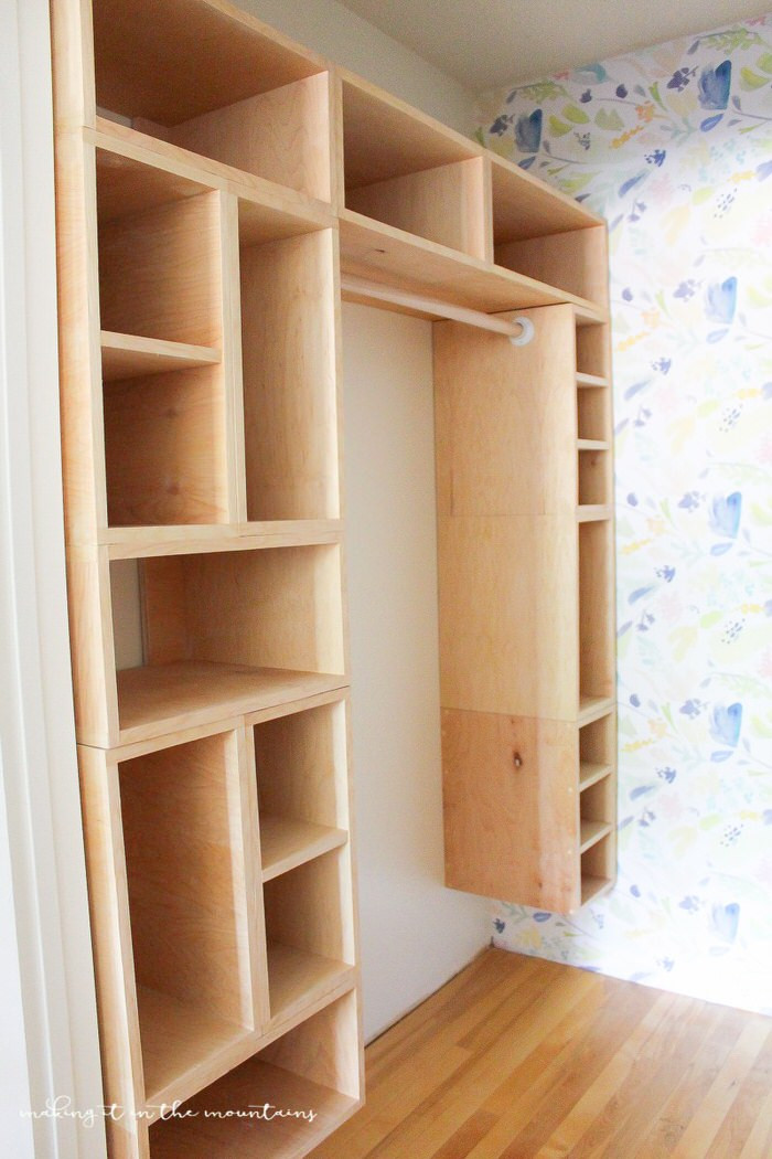 DIY Closet Organizer Ideas  DIY Closet Organizing Ideas & Projects