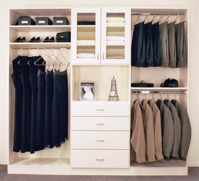 DIY Closet Organizers  20 DIY Clothes Organization Ideas