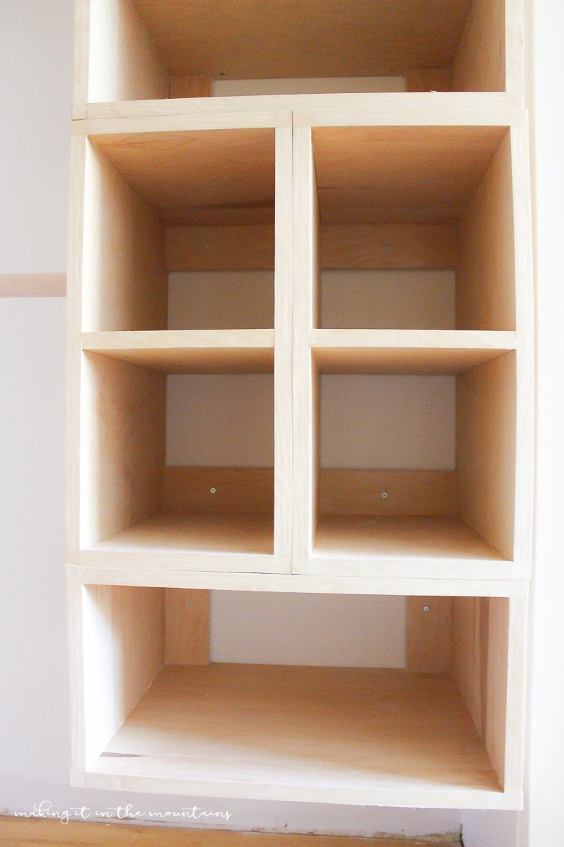 DIY Closet Organizers  DIY Custom Closet Organizer The Brilliant Box System