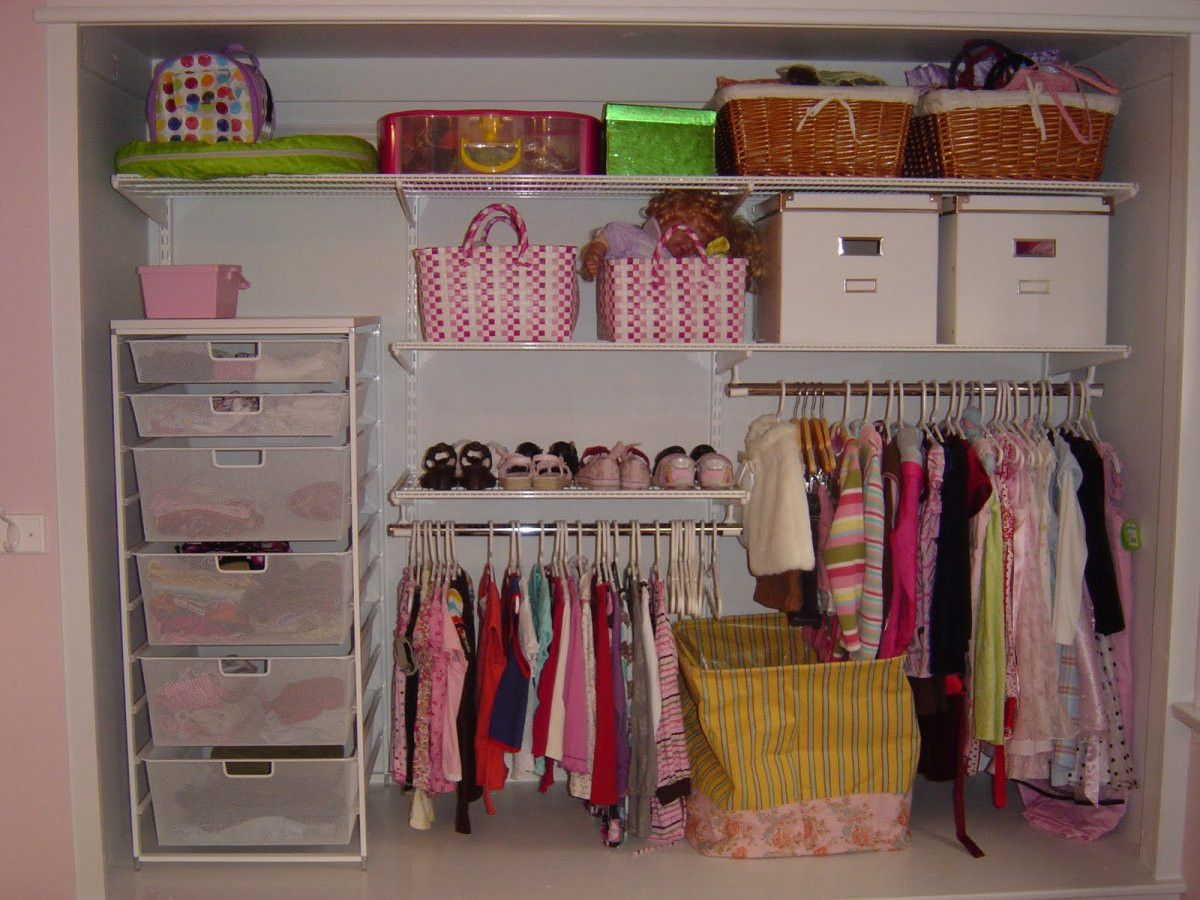DIY Closet Organizers  13 DIY Closet Organizers For Tidy Bedrooms Kelly s Diy Blog