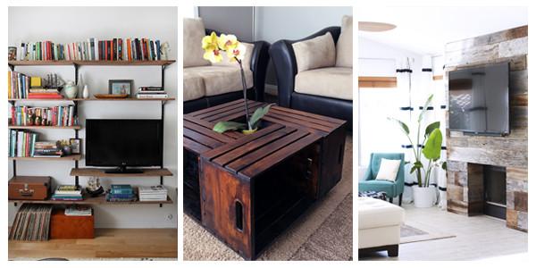 DIY Decor Ideas For Living Room  15 DIY Living Room Decor Ideas A Bud