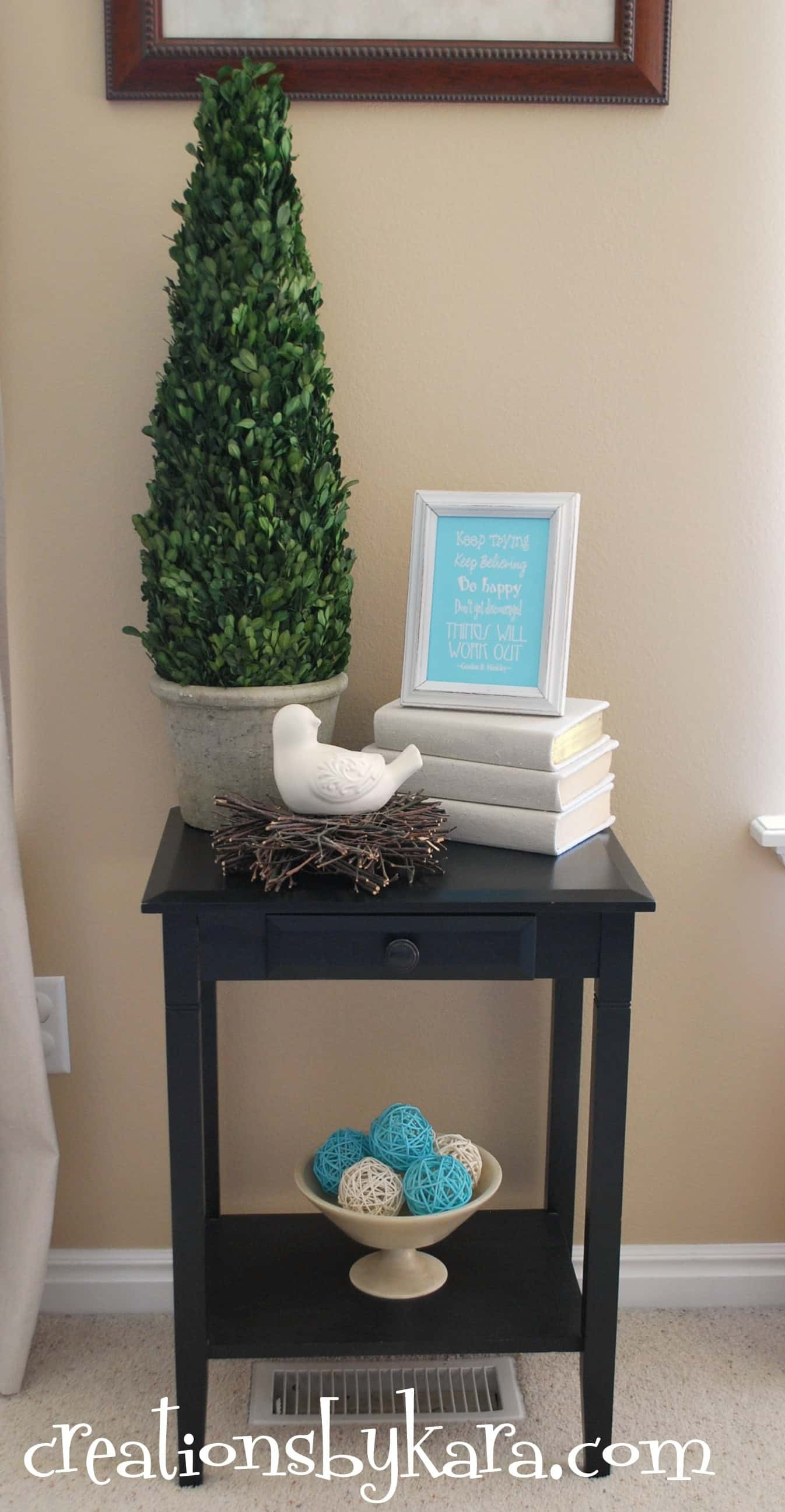 DIY Decor Ideas For Living Room  DIY Living Room Decorating Ideas