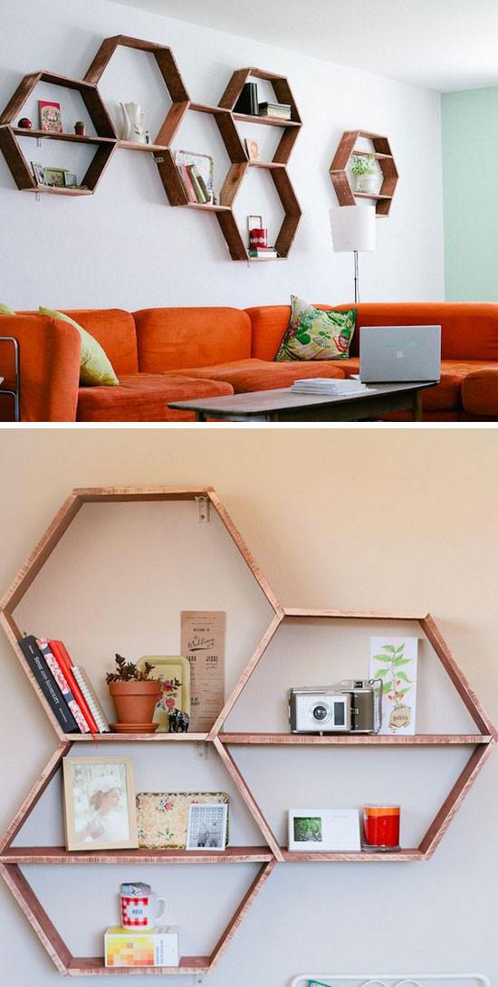 DIY Decor Ideas For Living Room  15 Diy Ideas To Refresh Your Living Room Diy & Crafts