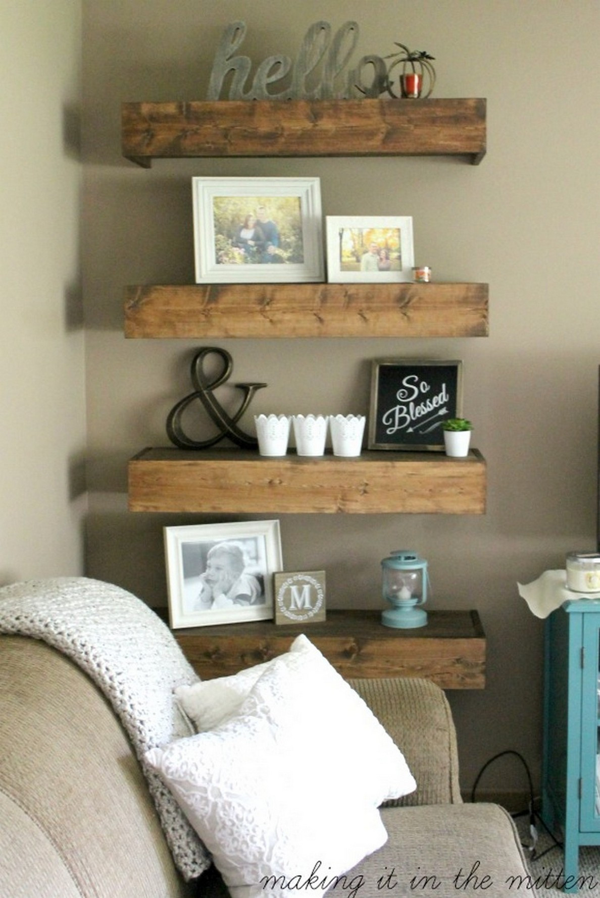 DIY Decor Ideas For Living Room  75 Ideas and Tips Interior Design Living Room Simple