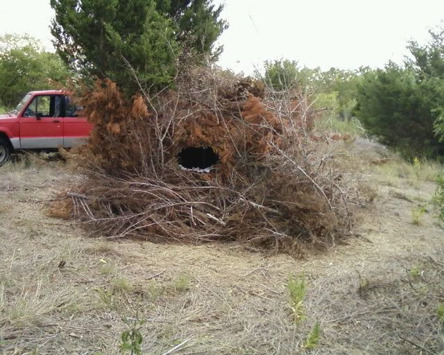 Best ideas about DIY Deer Blinds . Save or Pin This Is What Happened When I Tried Hunting Without Camo Now.