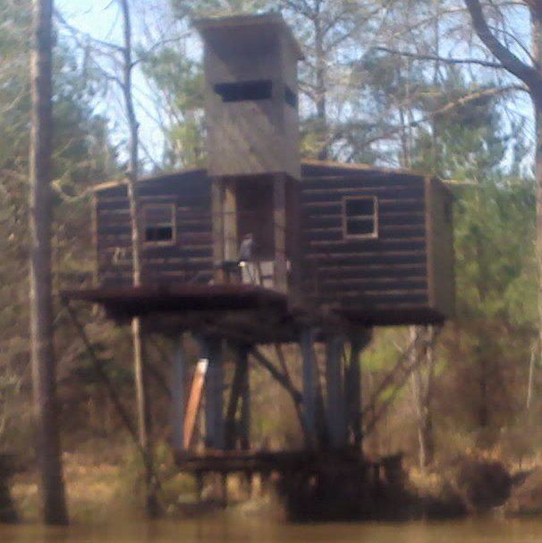 Best ideas about DIY Deer Blinds . Save or Pin These 8 Homemade Hunting Blinds are Unbelievable Now.
